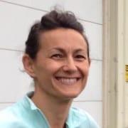 Sylvia Isaacson