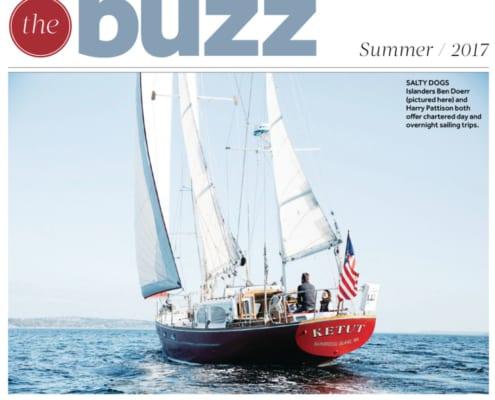 Bainbridge Island Magazine